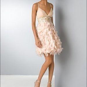 Beautiful Sue Wong Petal Dress